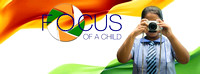 Focus of a Child - student images gallery